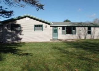 Pre Foreclosure in Glidden 54527 EICHMANN RD - Property ID: 1135039557