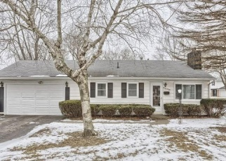 Pre Foreclosure in Rantoul 61866 EASTVIEW DR - Property ID: 1135158691