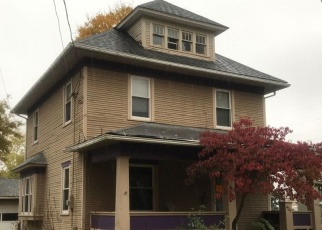 Pre Foreclosure in Loudonville 44842 N WOOD ST - Property ID: 1135233584