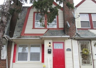 Pre Foreclosure in Philadelphia 19138 WISTER ST - Property ID: 1135458253