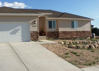 Pre Foreclosure in Cedar City 84721 E FIDDLERS RANCH RD - Property ID: 1135557232