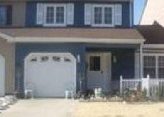 Pre Foreclosure in Swedesboro 08085 MADISON ST - Property ID: 1135649205