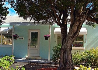 Pre Foreclosure in Lake Worth 33460 N B ST - Property ID: 1135753898