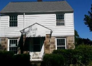 Pre Foreclosure in Euclid 44123 E 218TH ST - Property ID: 1135807319