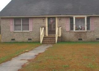 Pre Foreclosure in Dillon 29536 W DARGAN ST - Property ID: 1136010547