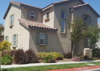 Pre Foreclosure in Riverside 92501 LUIGL CT - Property ID: 1136047781