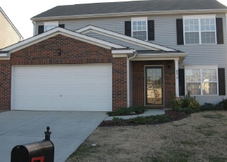 Pre Foreclosure in Charlotte 28216 AMES HOLLOW RD - Property ID: 1136073613