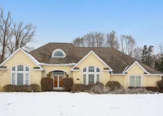 Pre Foreclosure in Michigan City 46360 FAIRWAY DR - Property ID: 1136143243