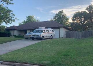 Pre Foreclosure in Oklahoma City 73120 PINEHURST RD - Property ID: 1136164718