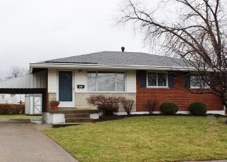 Pre Foreclosure in Cincinnati 45241 SARAZEN CT - Property ID: 1136310106