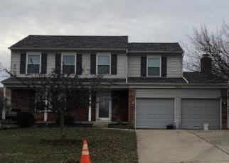 Pre Foreclosure in Cincinnati 45251 CRANBROOK DR - Property ID: 1136335521