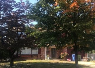 Pre Foreclosure in Cherry Hill 08034 ASHBROOK RD - Property ID: 1136388964