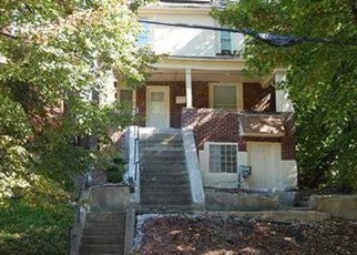 Pre Foreclosure in Pittsburgh 15219 FRANCIS ST - Property ID: 1136539169