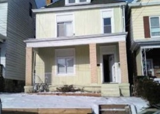 Pre Foreclosure in Pittsburgh 15210 MEREDITH ST - Property ID: 1136547503