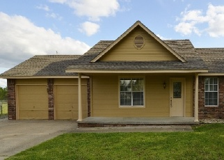 Pre Foreclosure in Claremore 74019 MORNING GLORY LN - Property ID: 1136561965