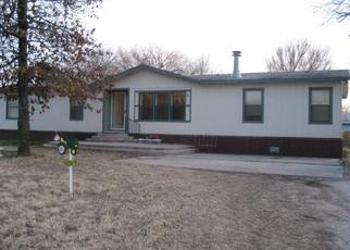 Pre Foreclosure in Lone Grove 73443 ELM ST - Property ID: 1136575982