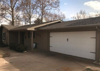 Pre Foreclosure in Elk City 73644 W D AVE - Property ID: 1136576402