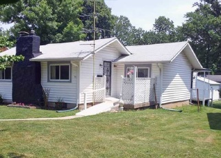Pre Foreclosure in Indianapolis 46219 N GIBSON AVE - Property ID: 1136774367