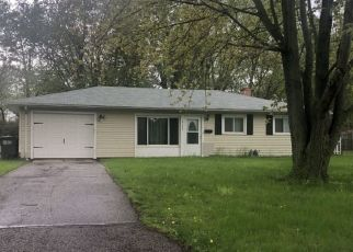 Pre Foreclosure in Toledo 43607 MACAULEY CT - Property ID: 1136979788