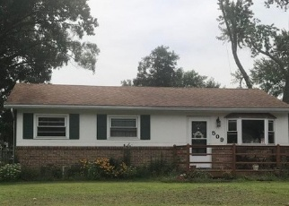 Pre Foreclosure in Holland 43528 CLARION AVE - Property ID: 1136992935
