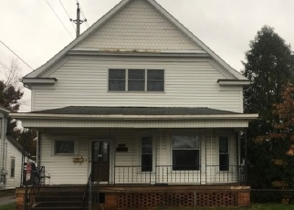 Pre Foreclosure in Uhrichsville 44683 N MAIN ST - Property ID: 1137089721