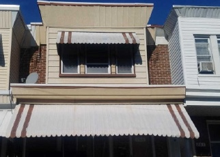 Pre Foreclosure in Philadelphia 19120 WIDENER ST - Property ID: 1137337156