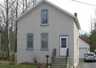 Pre Foreclosure in Cazenovia 13035 BURR ST - Property ID: 1137429132