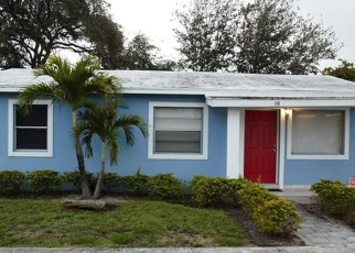 Pre Foreclosure in Dania 33004 NW 5TH AVE - Property ID: 1137476886