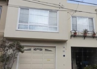 Pre Foreclosure in Daly City 94014 TERESA ST - Property ID: 1137561857