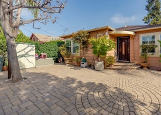 Pre Foreclosure in Redwood City 94063 SPRING ST - Property ID: 1137619217