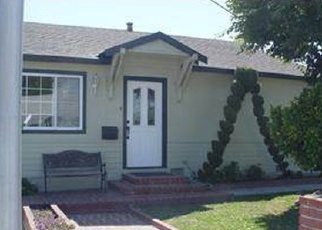Pre Foreclosure in San Mateo 94401 PRAGUE ST - Property ID: 1137674855