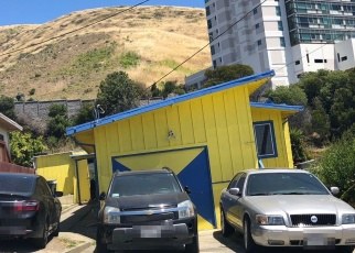 Pre Foreclosure in South San Francisco 94080 RANDOLPH AVE - Property ID: 1137675726