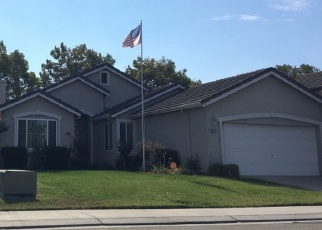 Pre Foreclosure in Stockton 95212 MAMMATH PEAK CIR - Property ID: 1137757627