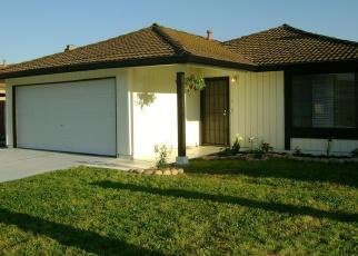 Pre Foreclosure in Stockton 95210 CHAMBORD DR - Property ID: 1137784785