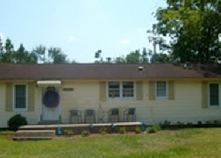Pre Foreclosure in Bamberg 29003 HERITAGE HWY - Property ID: 1137793987