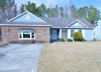 Pre Foreclosure in Midway Park 28544 IDLEBROOK CIR - Property ID: 1137833388