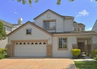 Pre Foreclosure in Redwood City 94065 MONACO DR - Property ID: 1137867107