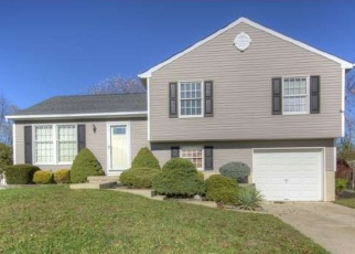 Pre Foreclosure in Williamstown 08094 GLASGOW RD - Property ID: 1137884642