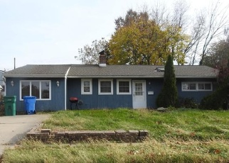 Pre Foreclosure in Levittown 19057 OLD POND RD - Property ID: 1138150485