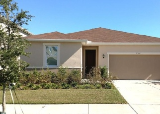 Pre Foreclosure in Gibsonton 33534 SOUTHERN CREEK DR - Property ID: 1138466704