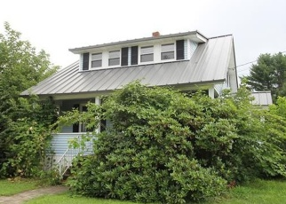 Pre Foreclosure in Lewiston 04240 WEBSTER ST - Property ID: 1138533266