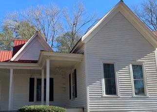 Pre Foreclosure in Edgefield 29824 ADDISON ST - Property ID: 1138641903