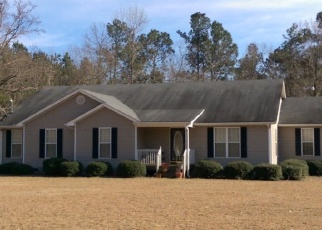 Pre Foreclosure in Cameron 29030 GOOD HOPE RD - Property ID: 1138693577