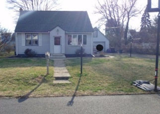 Pre Foreclosure in Feasterville Trevose 19053 PHILLIPS AVE - Property ID: 1138727291