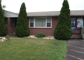 Pre Foreclosure in Quakertown 18951 S 14TH ST - Property ID: 1138732549