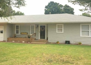 Pre Foreclosure in Enid 73703 S HOOVER ST - Property ID: 1138741307