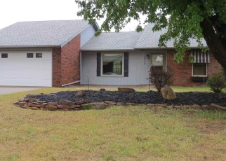Pre Foreclosure in Enid 73703 CONSTITUTION AVE - Property ID: 1138742179