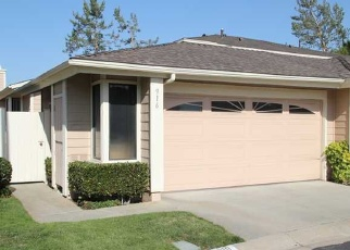 Pre Foreclosure in Vista 92081 WENTWORTH CIR - Property ID: 1138836796