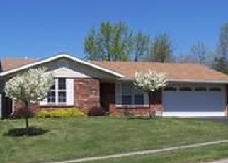 Pre Foreclosure in Dayton 45424 LONGFORD RD - Property ID: 1138861766