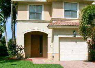 Pre Foreclosure in Palm Beach Gardens 33418 SEMINOLE GARDENS CIR - Property ID: 1138870515